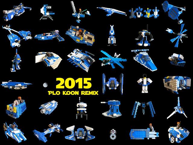 2015 Plo Koon Remix