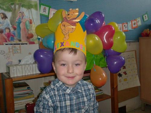 2016 - 09 - 27 Alexander is jarig (6)
