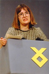Roseanna Cunningham, 2002