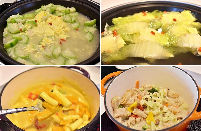 30324062202 a16f7aa207 b - 【熱血採訪】陶然左岸,嚴選當季鮮蔬、台灣小農生產,推廣健康飲食觀念,是蔬食但非全素吃到飽餐廳