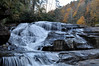 Lower Falls, Triple Falls.  Dupont State Forest