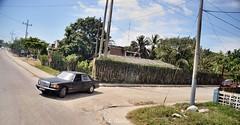 Mercedes CUBA