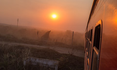 TrainDuo: Lusaka to Zanzibar