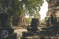 Ayutthaya, Thailandia
