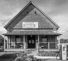 Lost Mountain Store