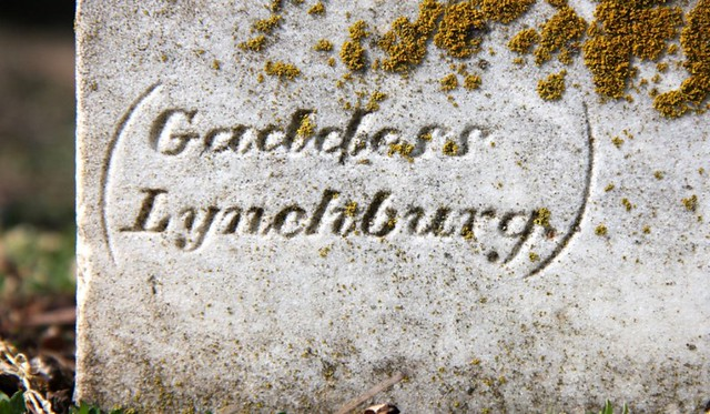 (Gaddess Lynchburg)