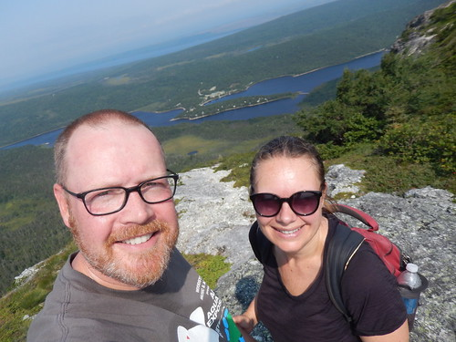 Barachois Pond PP - Erin Mountain Trail - 3