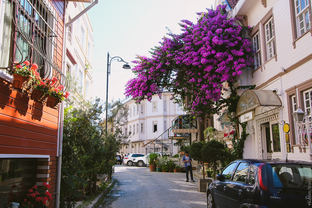 Angel's Home Hotel, Sultanahmet, Istanbul / Обзор отеля в Султанахмет