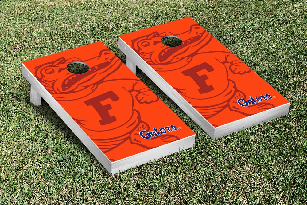 Florida Gators Watermark Version 2