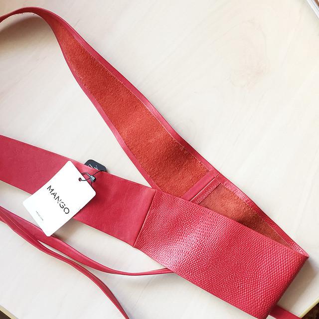 mango belt