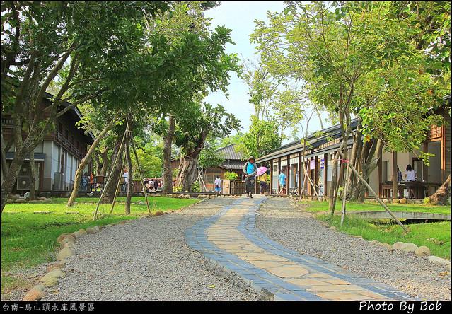 台南-烏山頭水庫風景區82