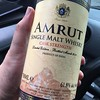 Missing my buddy Barrett right now. :cry: #whisky #singlemalt #sykawtik #olywa