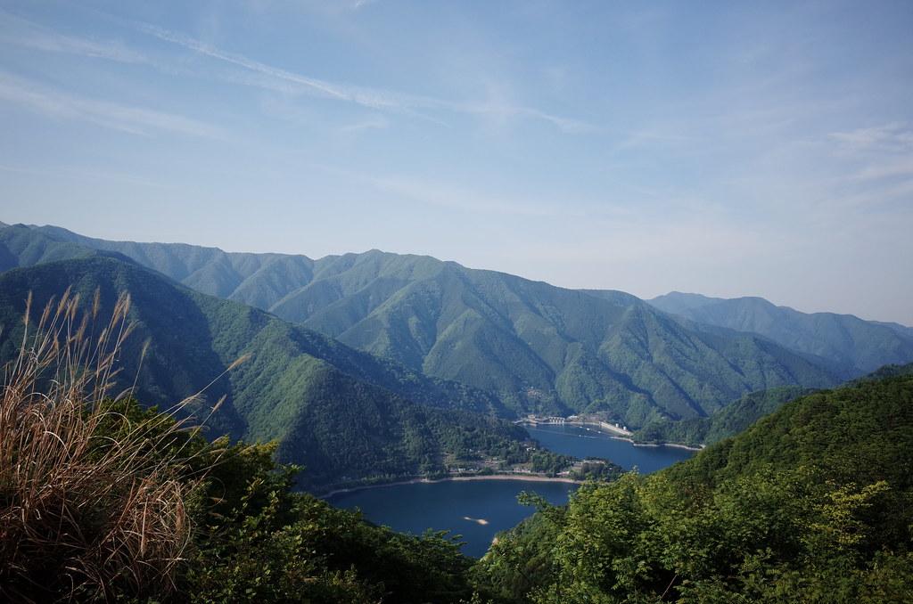 GR Okutama Touring - 20150517