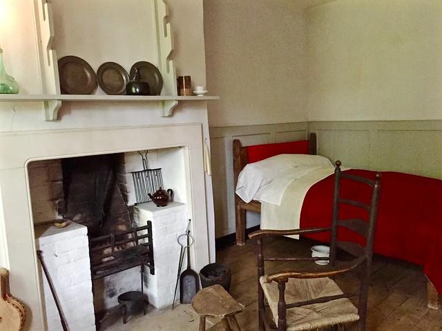 Geffrye Museum Almshouse