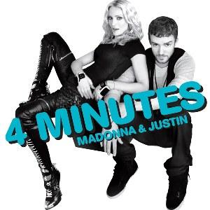 Madonna – 4 Minutes (feat. Justin Timberlake & Timbaland)