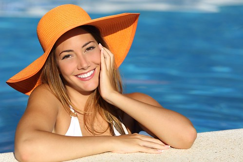 Dr. Joel Schlessinger discusses drinkable sunscreen