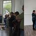 Beschouwende woorden van Ingrid Blans bij de opening van de tentoonstelling by AlleskAn | Kunstlokaal №8