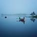 Misty evening! by Rune Mattson