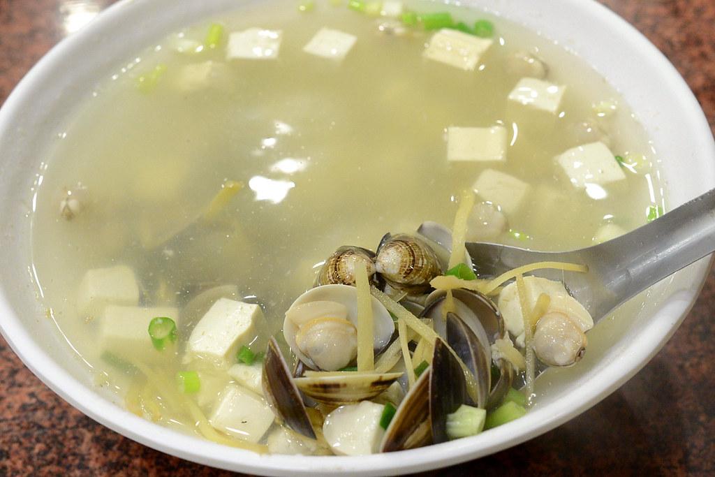 第一鮮熱炒南港昆陽店