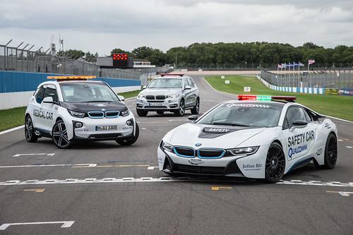 BMW's - FormulaE