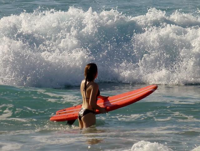 Surfers Paradise.Gold Coast