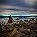 Rock Balance by Sintar