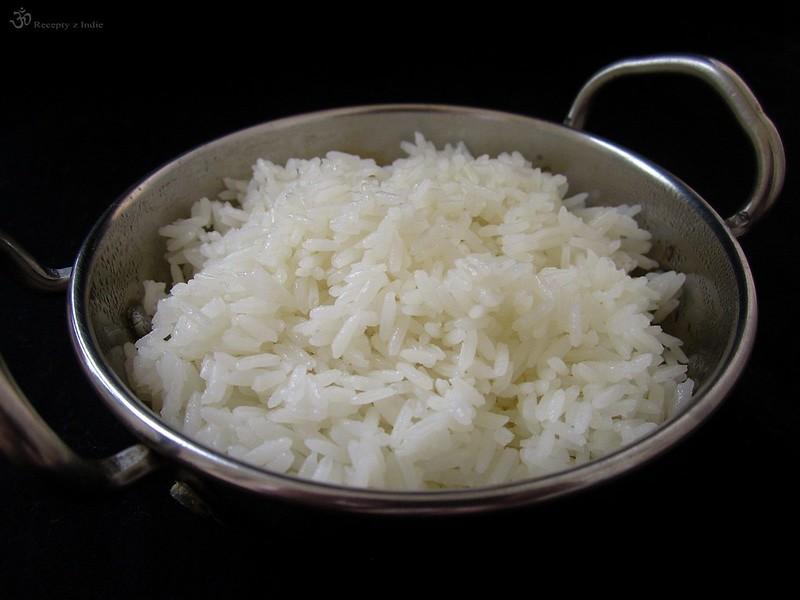 Dusena ryza