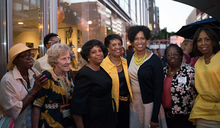 August 26, 2015 MOWPI Women's Equality Day Mixer