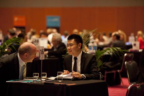 international world wide web conférence