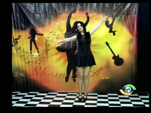 AmaralTV PROGRAMA  SHOW  E  ART  DIA  22 10 15 29866