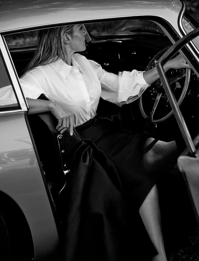 Кейт Уинслет — Фотосессия для «The Edit» 2015 – 5
