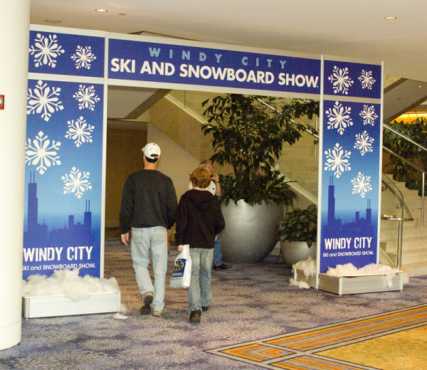 Windy City Ski Show