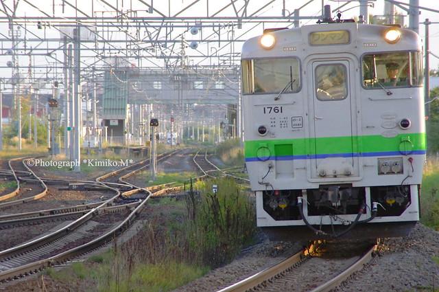 キハ40 1761