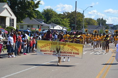 058 Oakhaven High School Band