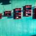 Mailboxes... by Syahrel Azha Hashim