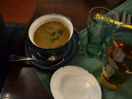 Plzenska Restaurace 2 Restaurante unde se mananca bine in Praga