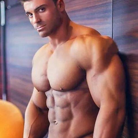 Big muscle tube