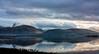 Late light on Glen Nevis
