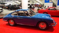 1966 Porsche 911 '302 982' 5