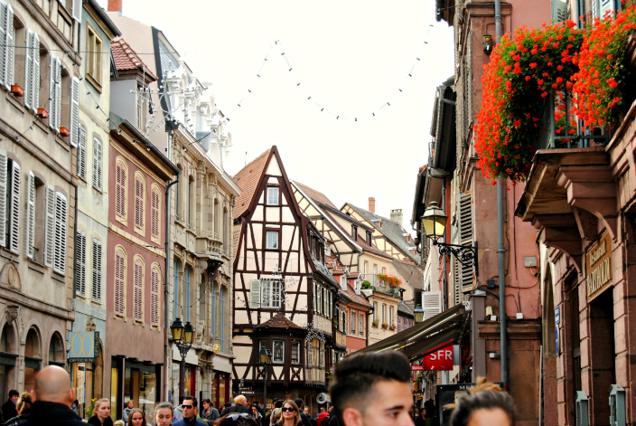 Go Travel_Colmar, France (06)