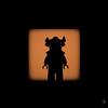 Shadow (88/100) - Half & Half