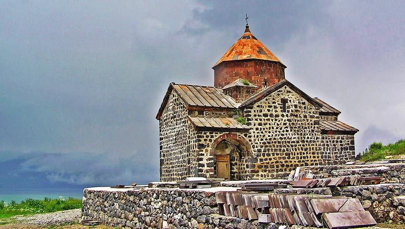 ARMENIA, June 2008