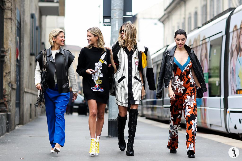 Street style at Milan Fashion Week-6