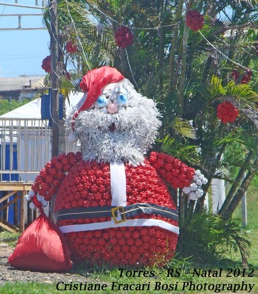 Natal em Torres