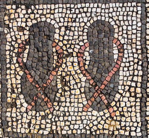 church basilica cyprus baptistery 6thcentury karpas archaeolgy oldruins sipahi turkishrepublicofnorthcyprus rhkamen