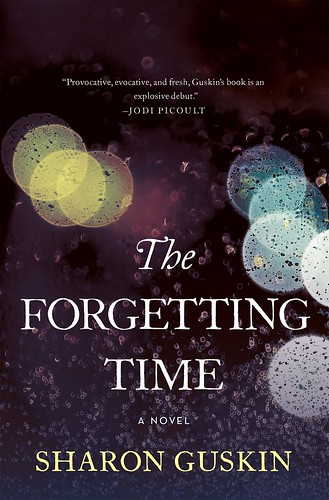 Women's Speaker Series: Sharon Guskin, author of The Forgetting Time, February 11, 2016