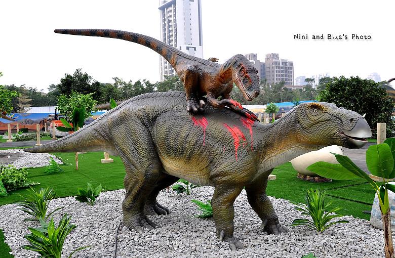 台中恐龍展08