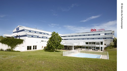 HOTEL IBIS SITE DU FUTUROSCOPE - CHASSENEUIL DU POITOU -  2014-05-28 09.28.40