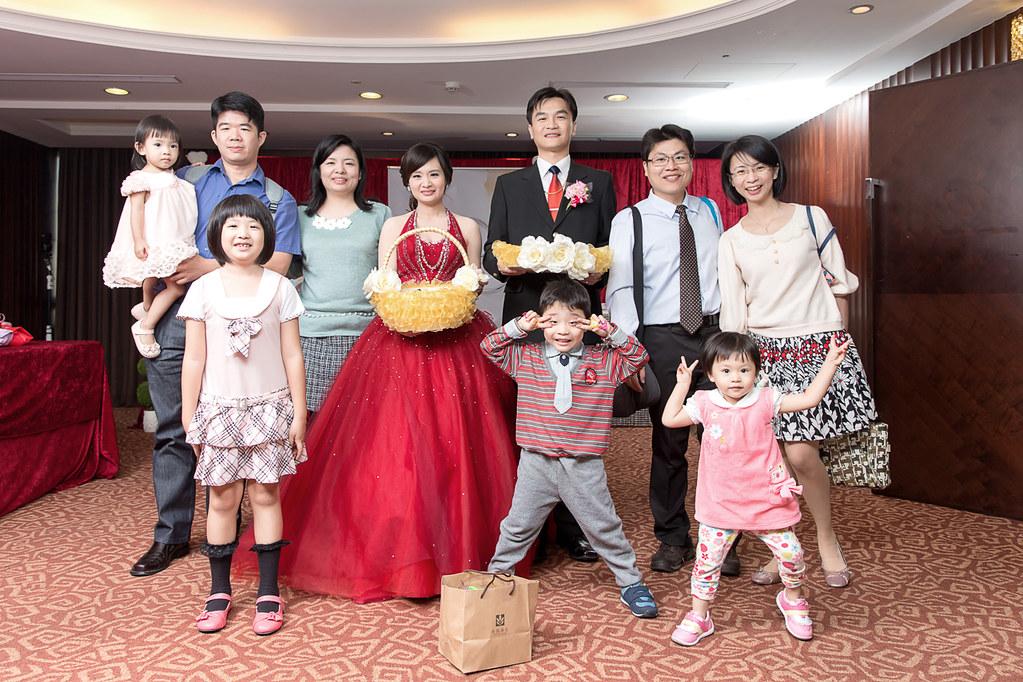台南婚攝-桂田羅馬廳 (40)