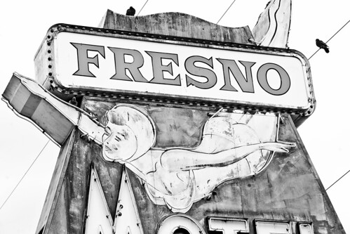 Fresno from life of William Saroyan